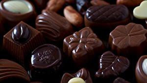Hintergrundbilder Süßware Bonbon Schokolade Großansicht