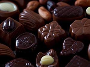 Hintergrundbilder Süßware Bonbon Schokolade Großansicht Lebensmittel