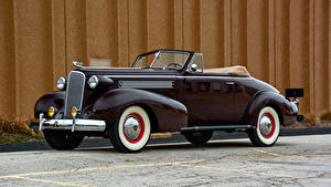 Images Cadillac Convertible Black Metallic 1937 Series 60 Convertible Coupe by Fisher auto