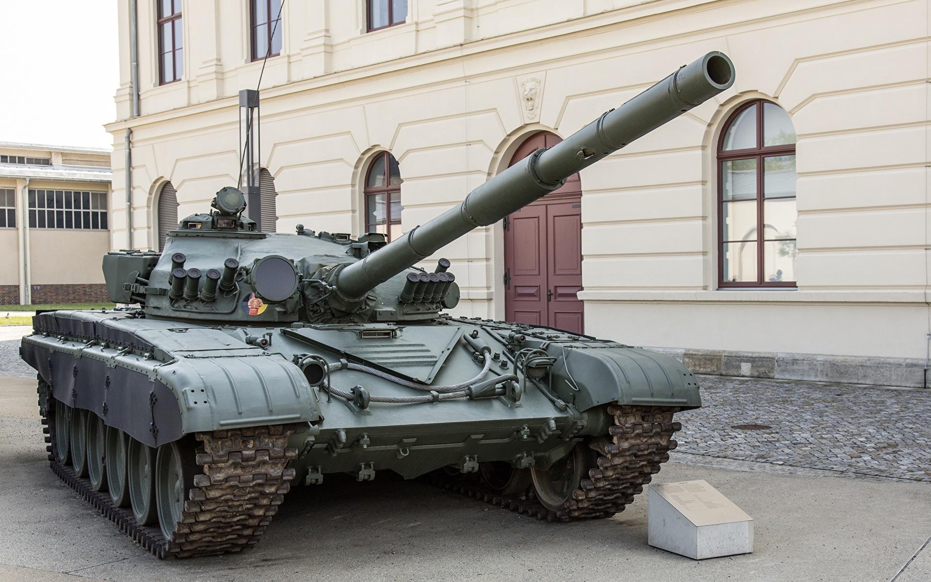 Bilder T-72 Panzer Russische M Heer 1920x1200