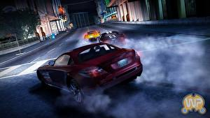 Wallpaper Need for Speed Need for Speed Carbon vdeo game