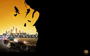 Wallpapers Need for Speed Need for Speed Undercover