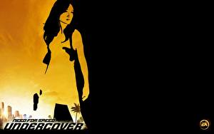 Image Need for Speed Need for Speed Undercover Games