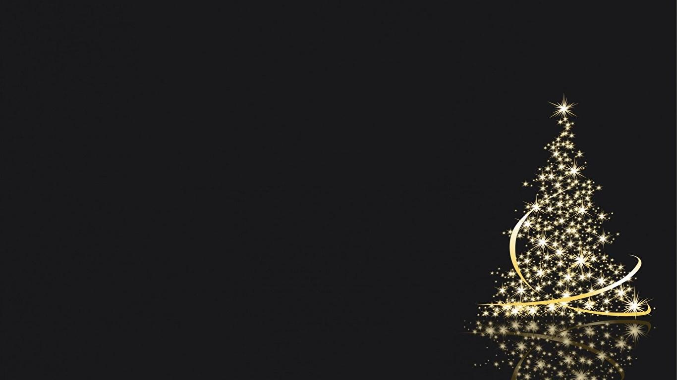 Image New Year Holidays 1366x768