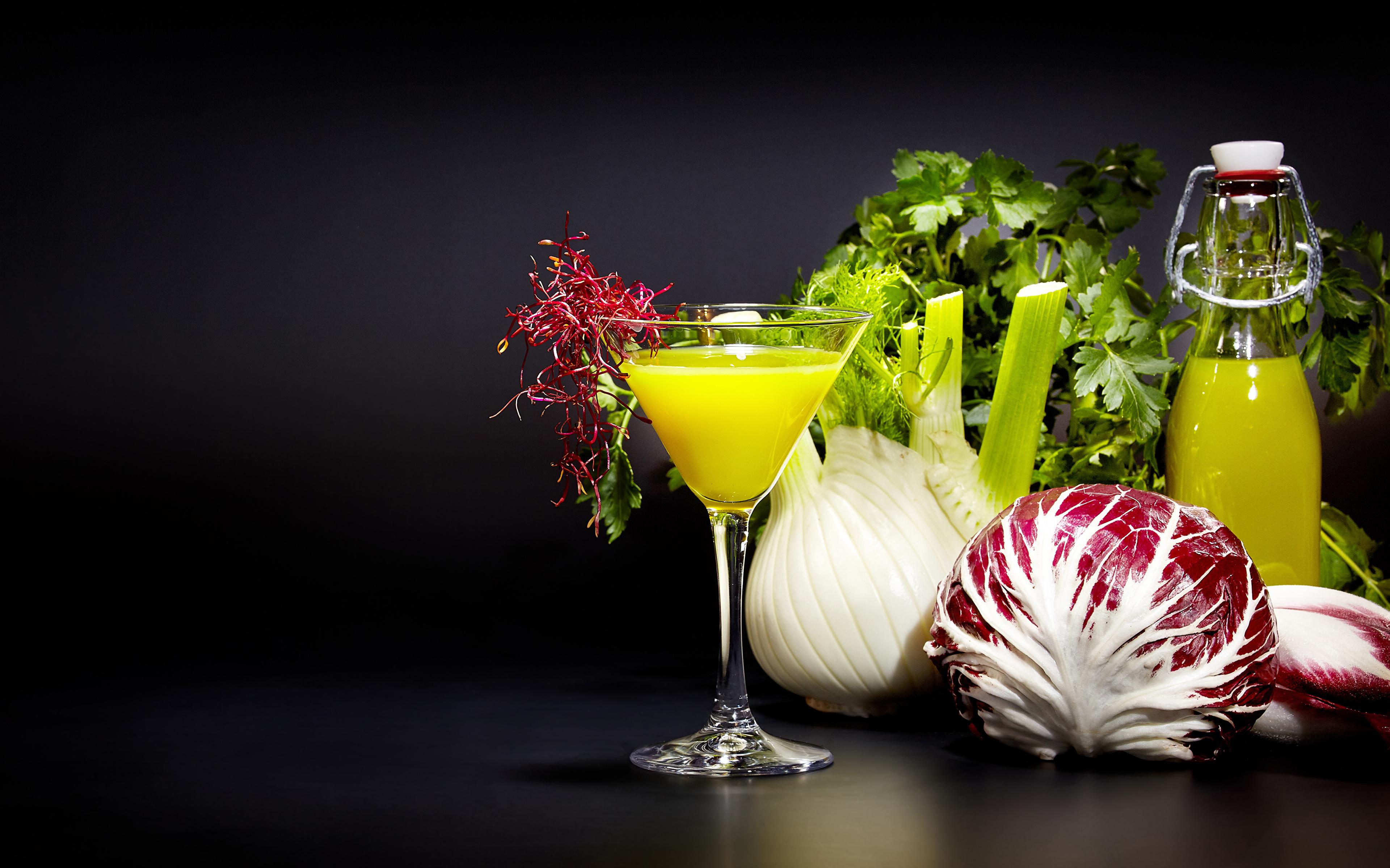 Foto Saft Gemüse Flasche Weinglas Lebensmittel 3840x2400 Fruchtsaft