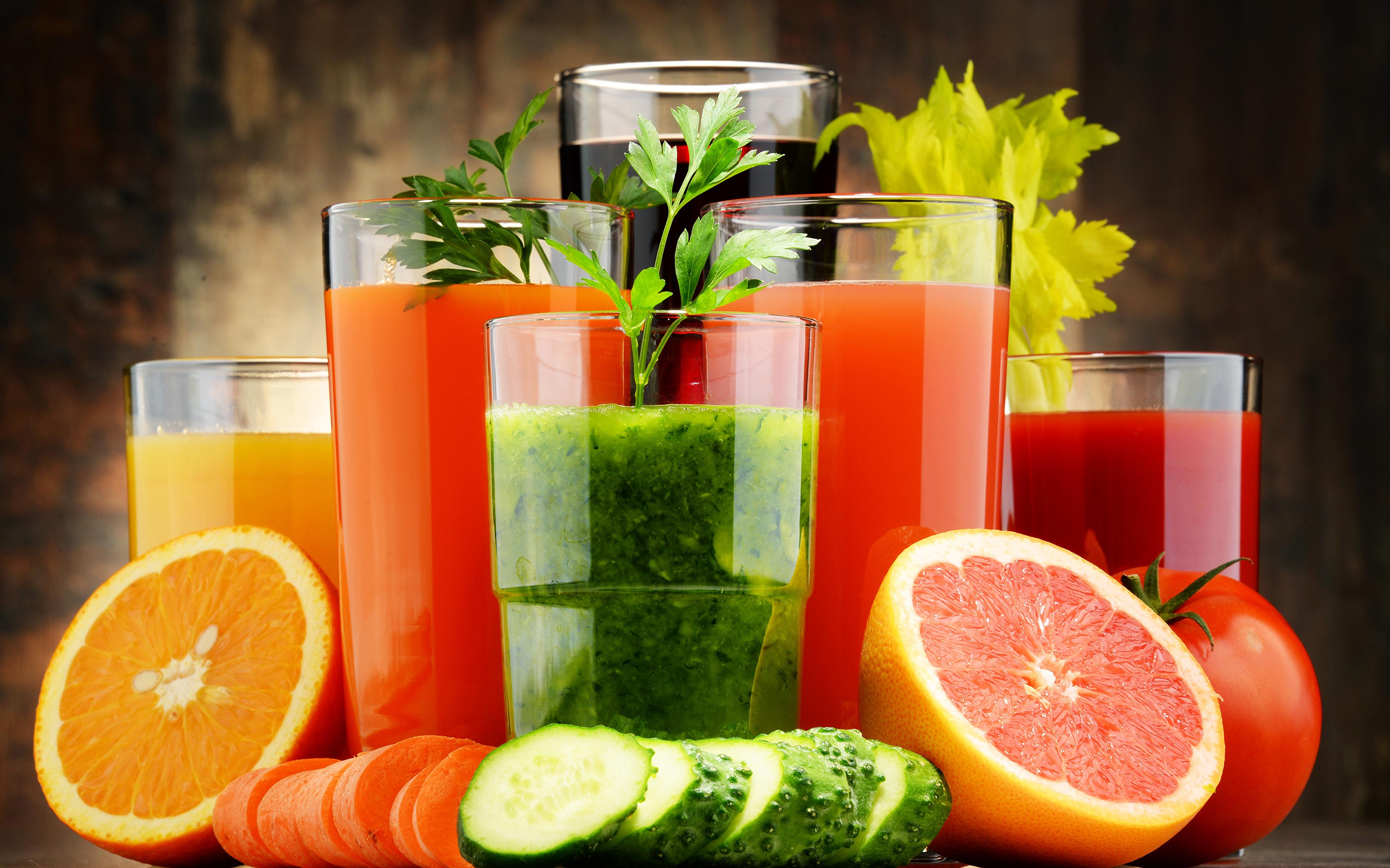 Фруктовая диета и вода