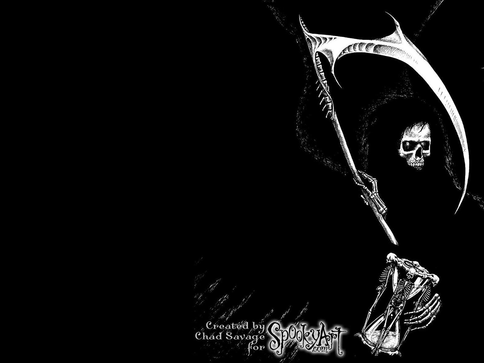 Images Scythe Gothic Fantasy Grim Reaper Fantasy 1600x1200