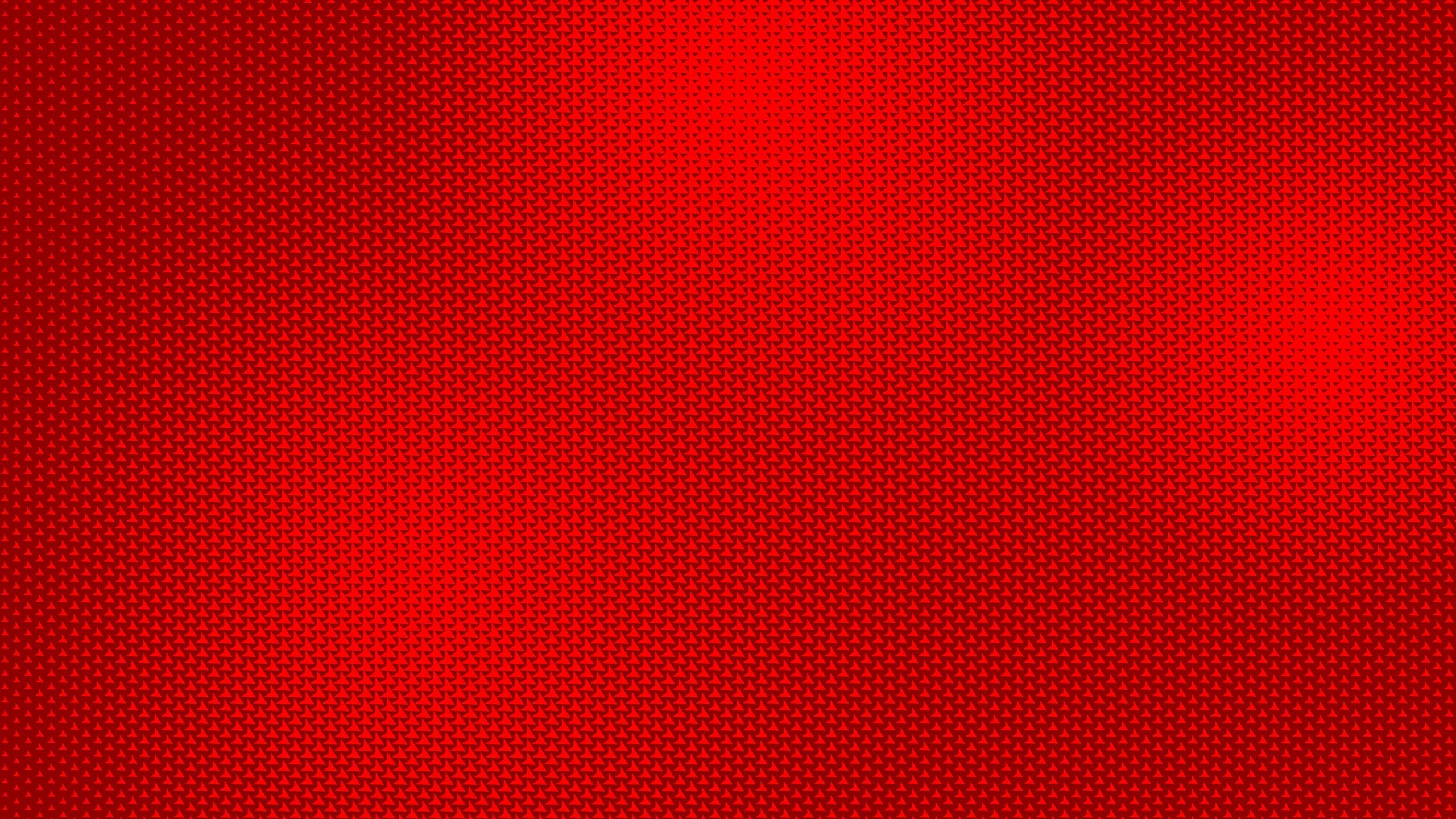Fonds Decran 2560x1440 Texture Rouge Télécharger Photo