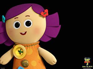 Hintergrundbilder Disney Toy Story Animationsfilm