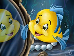 Fotos Disney Arielle, die Meerjungfrau Zeichentrickfilm