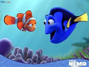 Hintergrundbilder Disney Findet Nemo
