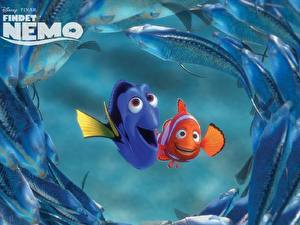 Fotos Disney Findet Nemo