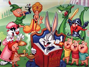 Bilder Bugs Bunny Animationsfilm