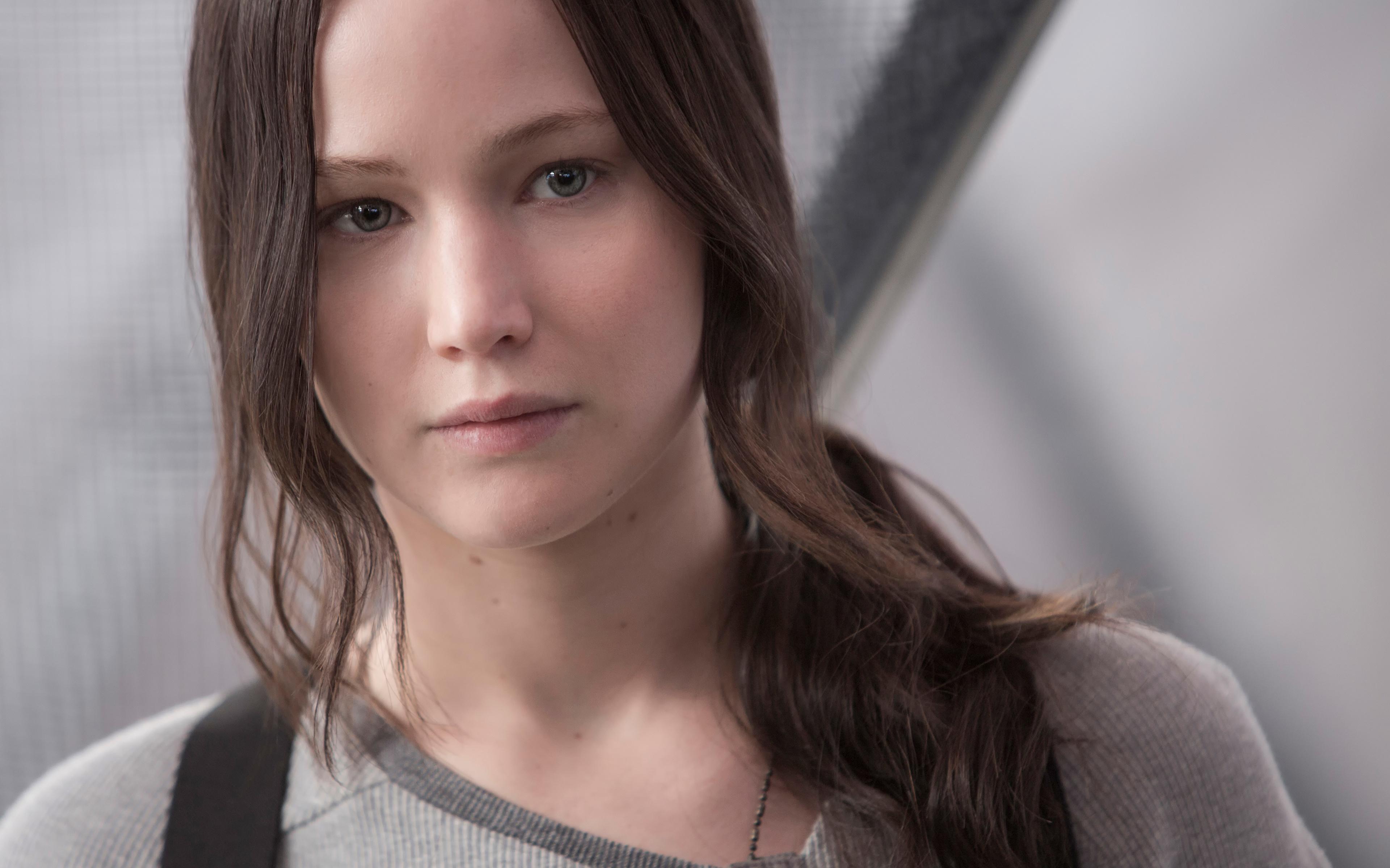 Foto Die Tribute Von Panem The Hunger Games Jennifer 3840x2400