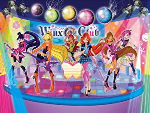 Fotos Winx Club