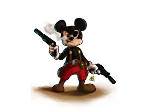 Hintergrundbilder Disney Mickey Mouse