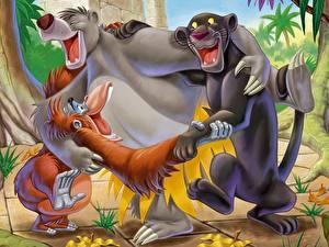 Bilder Disney Das Dschungelbuch
