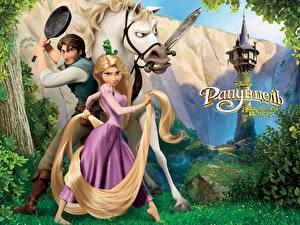 Bilder Rapunzel – Neu verföhnt Animationsfilm