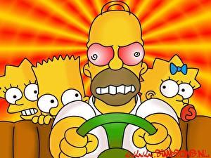 Fotos Simpsons