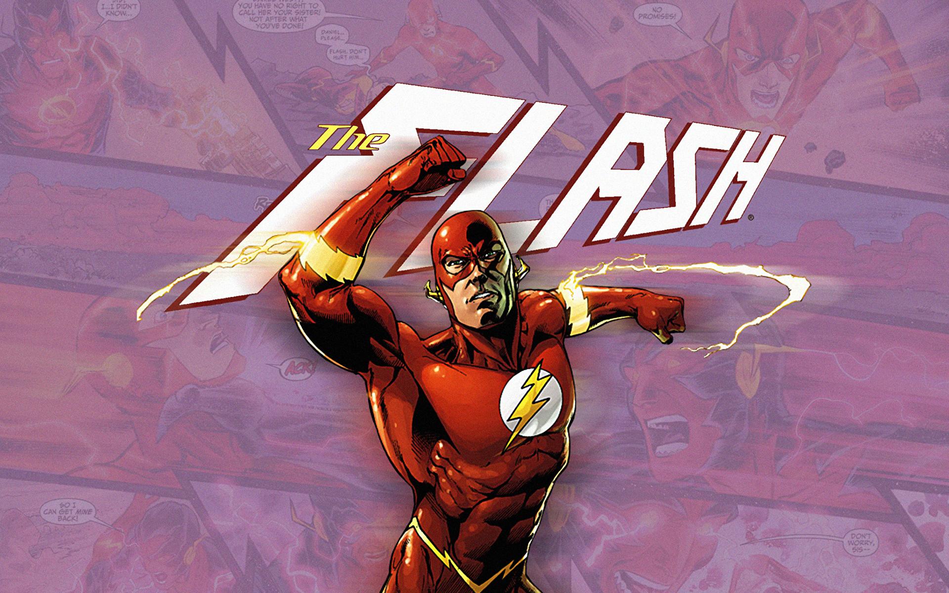 Pictures Heroes comics The Flash hero Men film 1920x1200 superheroes Man Movies