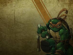 Bilder Teenage Mutant Ninja Turtles