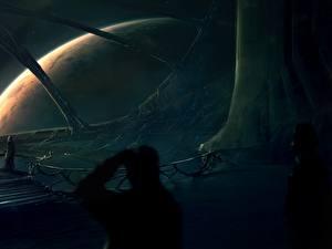 Picture Technics Fantasy Fantasy Space