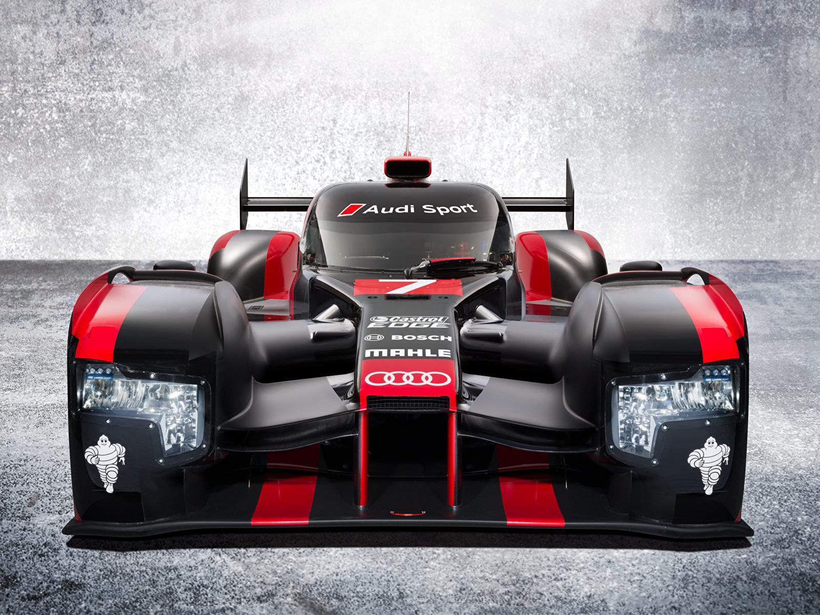 Fondos De Pantalla 1600x1200 Formula 1 Audi R18 E Tron