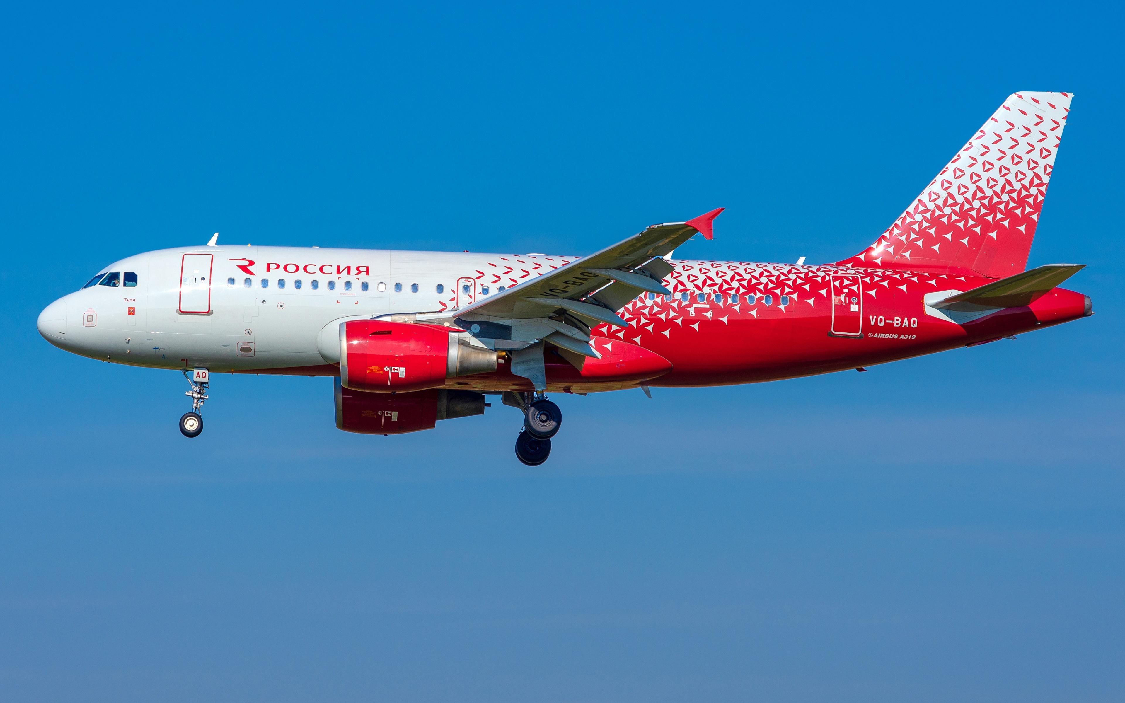 3840x2400 Avións Avión comercial Aviación