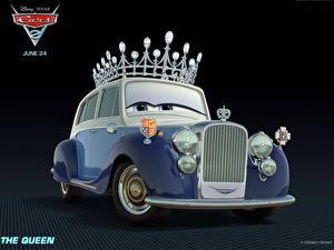 Bilder Disney Cars Zeichentrickfilm