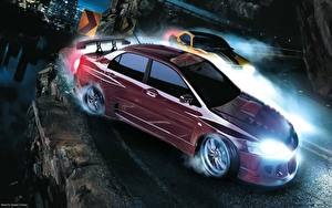 Image Need for Speed Need for Speed Carbon