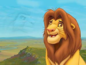 Fotos Disney Der König der Löwen Animationsfilm