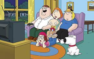 Fotos Family Guy Zeichentrickfilm