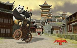Hintergrundbilder Kung Fu Panda