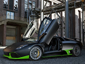 Fotos Lamborghini Murcielago