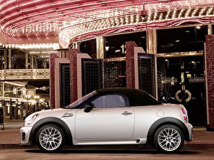 Fotos Mini Roadster Mini Roadster