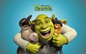 Hintergrundbilder Shrek – Der tollkühne Held