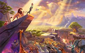 Fotos Disney Der König der Löwen