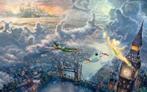 Fotos Disney Peter Pan