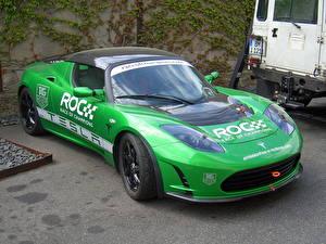 Hintergrundbilder Tesla Motors Roadster Tesla Roadster Autos