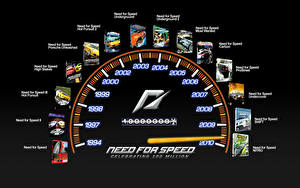 Images Need for Speed vdeo game