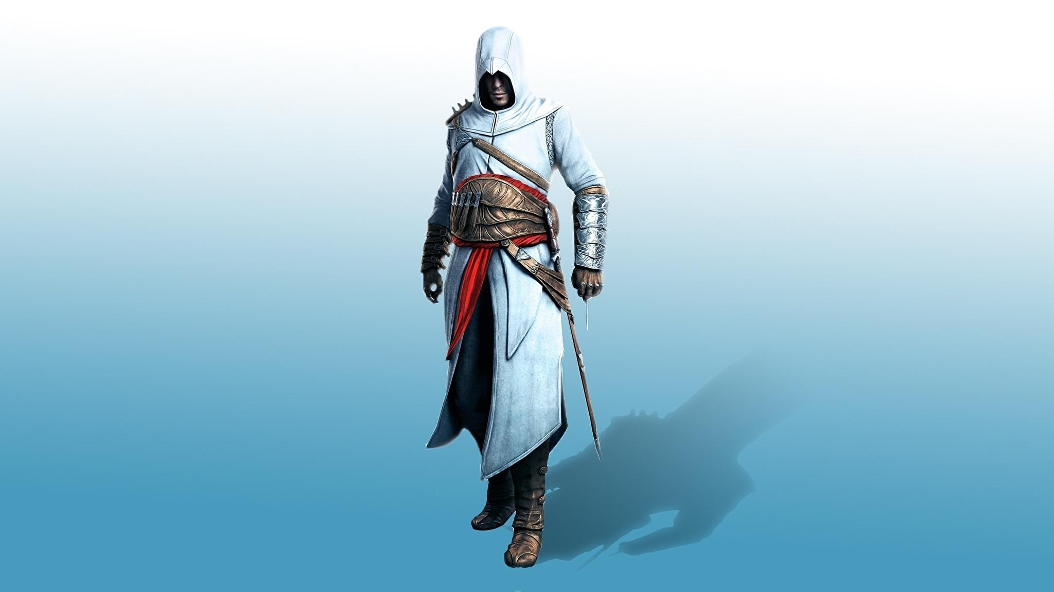 vpda assassins creed - HD2048×1152