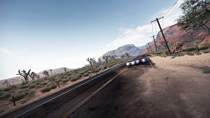 Wallpaper Need for Speed Need for Speed Hot Pursuit vdeo game