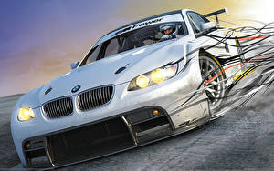 Wallpapers Need for Speed Need for Speed Shift Cars