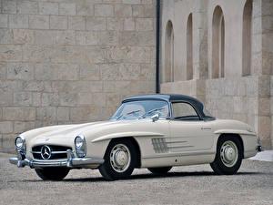 Fotos Mercedes-Benz Roadster  Autos