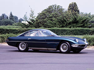 Fotos Lamborghini 350 GTV 1963