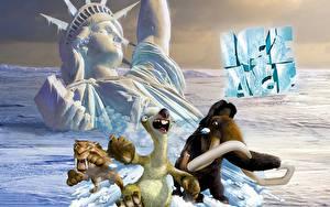 Bilder Ice Age Zeichentrickfilm