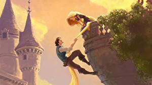 Bilder Rapunzel – Neu verföhnt