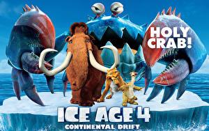 Hintergrundbilder Ice Age