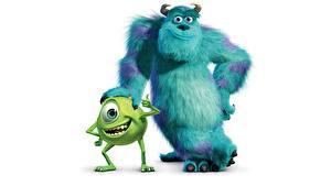 Bilder Disney Die Monster AG