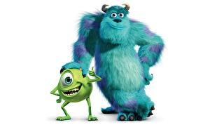 Bilder Disney Die Monster AG Animationsfilm
